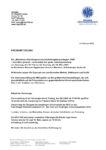 MKG Pressemitteilungen